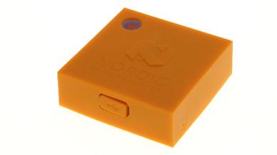 Prototyping-Kit Nordic Thingy:91: Passt sich dem IoT-Projekt