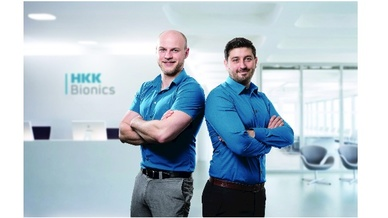 HKK Bionics