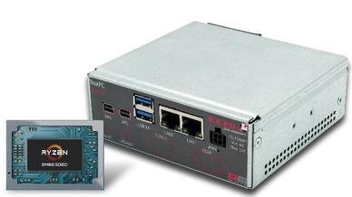 Ryzen-Embedded-V1000-Prozessorfamilie von AMD