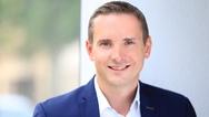 Daniel Köhn verantwortet ab sofort den Bereich Wellbeing & SDA bei Electrolux.