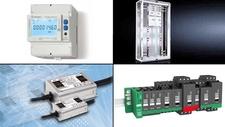 Produktvorstellungen Neue Produkte rund ums Energiemanagement