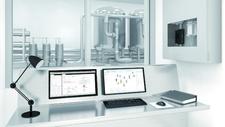 Industrial Thin Clients Zentral versus dezentral