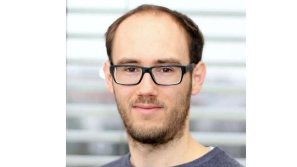 Dr. Oliver Wallscheid, Oberingenieur und Gruppenleiter im Fachgebiet Leistungselektronik und Elektrische Antriebstechnik (LEA) ist diesjähriger Forschungspreisträger der Uni Paderborn.