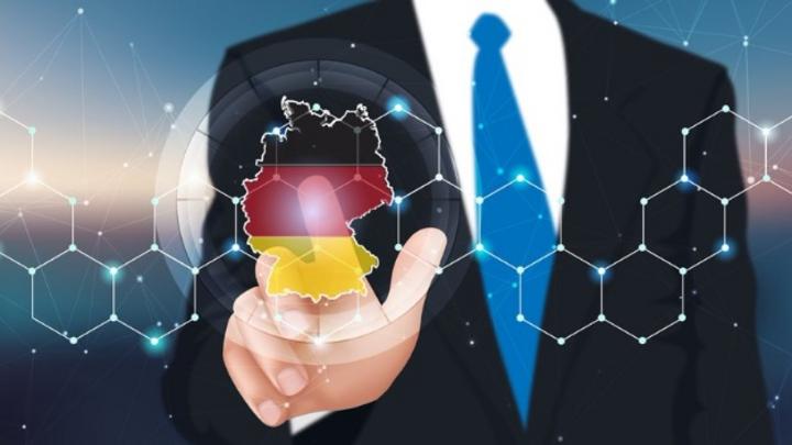 Schmuckbild Deutschland Standort