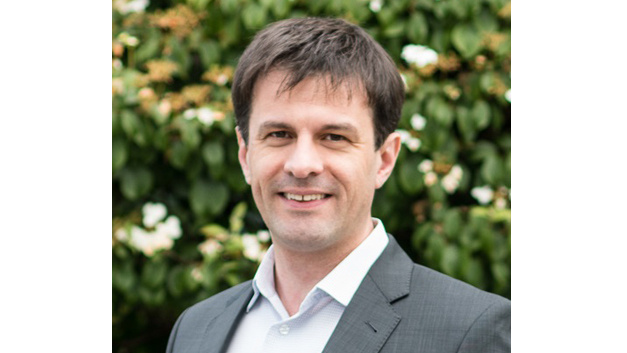 Olivier Pauzet is VP & GM of the IoT Solutions Business Line at Sierra Wireless.
