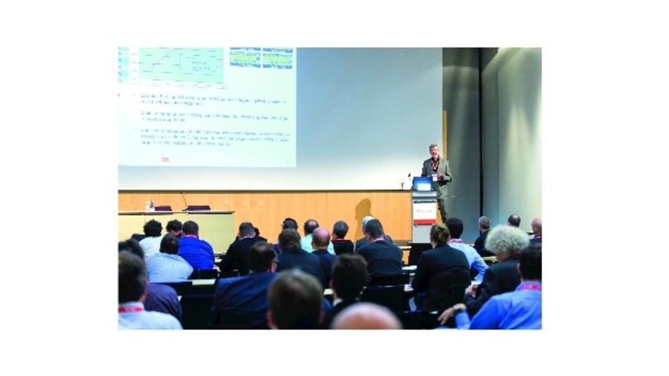 Circa 260 Vorträge wurden auf der embedded world Conference 2020 gehalten und weitere 50 auf der electronic displays Conference.