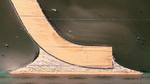 Ergebnis: hochwertige Verbindung sowohl bei Innen- (links) als auch Außenreihe (rechts).