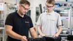 Bosch und CATL kooperieren bei Batteriezellen