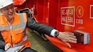 Alle Güterwagen der DB Cargo erhalten ein Telematik-Modul.