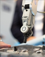Intelligentes End-of-Arm-Tooling