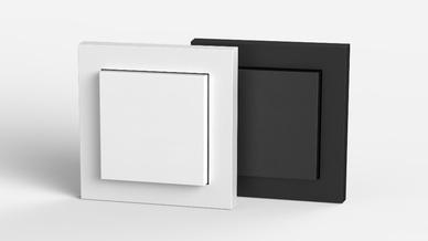 Senic launcht in Zusammenarbeit mit Gira smarte Schalter für Philips Hue.
