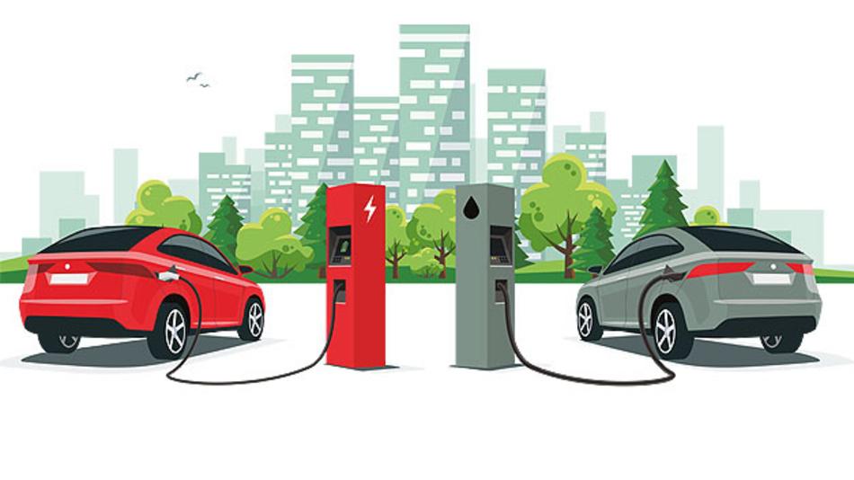 Wie umweltfreundlich ist ein Elektroauto wirklich und gibt es Alternativen dazu? Überraschende Ergebnisse liefert eine Studie.