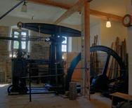 Watt'sche Dampfmaschine