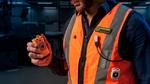 360-Grad Stecker in smarter Weste für die Industrie