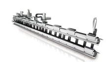 5_Linearfördermodul LCM100 für die Roboter-Montage