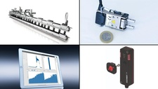 Montage- und Handhabungstechnik Neue Produkte zur Motek 2019