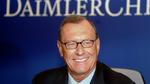 Ex-Daimler-Chef Jürgen Schrempp wird 75
