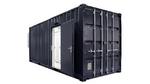 Die DC-IT Container unterstützen die Anbindung via 5G