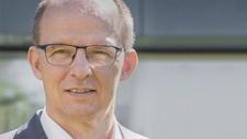 Wieland Electric Dieter Gleisberg verstärkt die Geschäftsführung