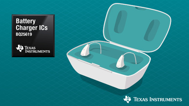Der drei Funktionen vereinende geschaltete Aufwärtswandler eignet sich für kleine Medizin- und Personal-Electronics-Geräte.
