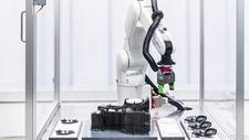Fraunhofer IPA / Motek 2019 App ermittelt Automatisierungs-Potenzial