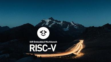 Update der RISC-V Entwicklungstools von IAR Systems unterstützt kundenspezifische Erweiterungen und Optimierung der Codegeschwindigkeit.