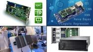 Bildcollage zu Produkten aus dem IPC-Bereich