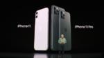 Apples A13-SoC im iPhone 11 hat 8,5 Milliarden Transistoren