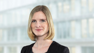 Natalie Gladkov: Ansprechpartnerin für den Fachbereich Robotik