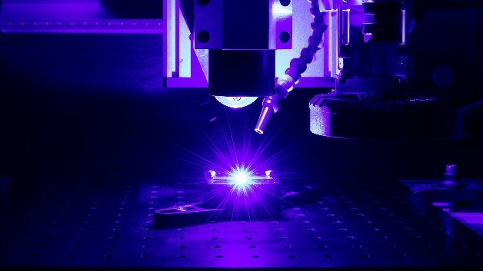 Das Strahlparameterprodukt des AO-500 von 30 mm*mrad bei 500 W ermöglicht eine Fokussierung, die in dem Leistungsbereich von 500 W eine laut Hersteller bislang unerreichte Schweißtiefe erzielt