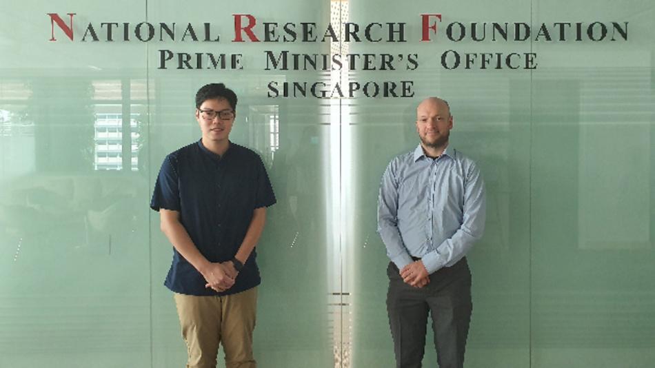Das imec arbeitet mit der National University of Singapore zusammen, um wichtige Komponenten für eine Hardware-basierte Kryptographie zu entwickeln, die gegen Quantum-Computer resistent sind.