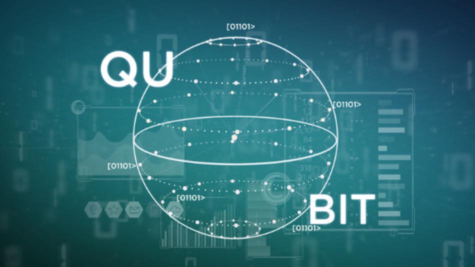 F&E-Arbeit an Quantentechnologie ist der Bundesregierung in den nächsten zwei Jahren eine Förderung von 650 Millionen Euro wert. Ein Teil davon teilfinanziert die Fraunhofer-IBM-Kooperation, die einen Quatencomputer nach Deutschland bringt.