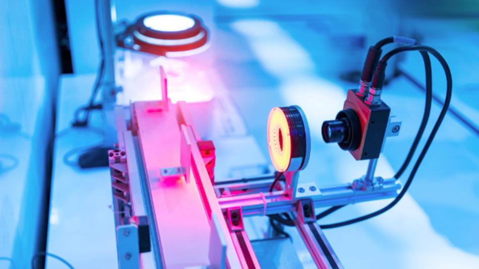 Der Markt für Sensorik zeigt sich stabil. Den Grund dafür sieht AMA-Geschäftsführer Dr. Simmons im breiten gefächerten Anwenderkreis.