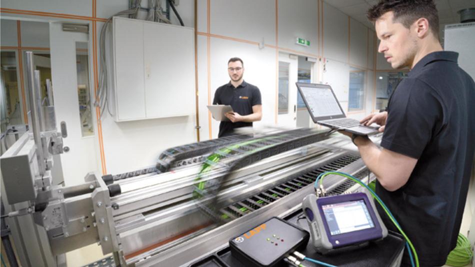 Verbessert die Leistung von Maschinen und Anlagen und spart Kosten: Predictive Maintenance.