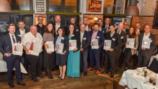 Distributor des Jahres 2019: Preisträger