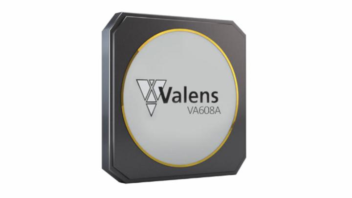 Ultra-High-Speed-Automotive-Chipsatz VA608A von Valens