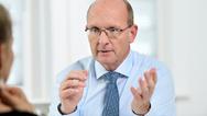 Nach Einschätzung von Landrat Jörg Farr (SPD) könnte die Zukunftstechnologie der Wasserstofftechnik für die ländlich und mittelständisch geprägte Region zu einem wichtigen wirtschaftlichen Standbein werden.