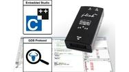 Verbesserte Integration von Drittanbieter-Debug-Probes.