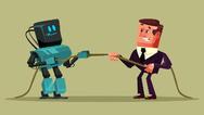 KI und Roboter- Konkurrent oder Freund