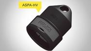 Abschluss-, Einzugs- und Aufhängungsadapter Fiplock One Aspa-HV von Fränkische Industrial Pipes
