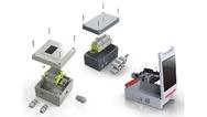 Aluminiumgehäuse-Serien von Rose Systemtechnik