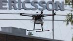 Drohnenbasiertes Testsystem für die Industrie