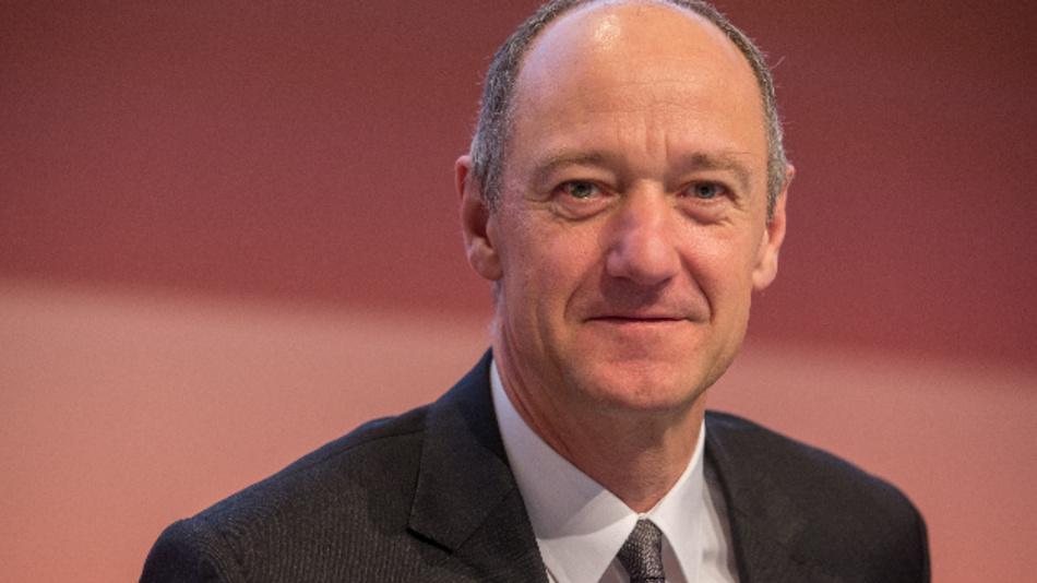 Roland Busch, ehemaliger stellvertretende Osram-Aufsichtsratsvorsitzender und Mitglied des Vorstands der Siemens Aktiengesellschaft, steigt zum stellvertretenden Konzernchef von Siemens auf.