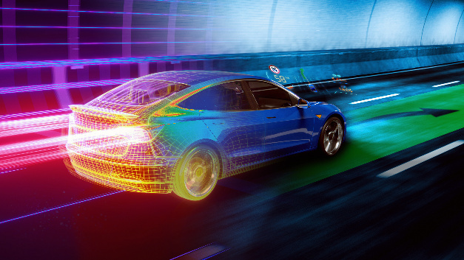 Weitere Neuerungen bei Funktionen in den Bereichen Sensoren, virtuelle Umgebungen und KI-Simulation.