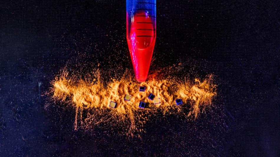 Quantendots werden als effizientere Lichtkonverter für LEDs gehandelt. Osram hat ein erstes Produkt zur Serienreife gebracht.