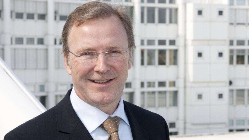 Prof. Jörg Krüger, Initiator und Hauptautor des WGP-Standpunktpapiers, Fraunhofer IPK, Berlin