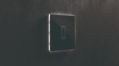 Der »Smart Switch« ist in verschiedenen Designs verfügbar.