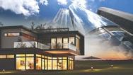 Vom Smart Home zum Smart Building.