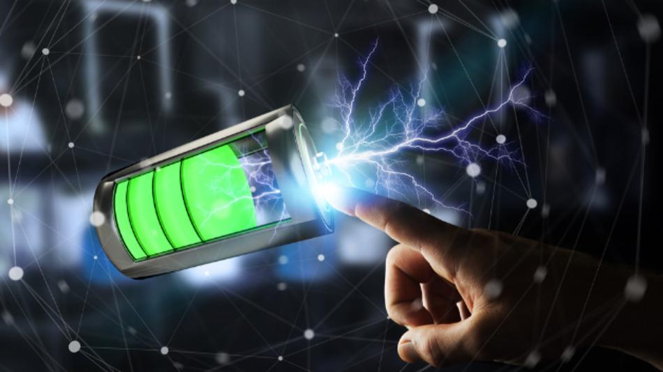 Eine neue Messmethode der TU Wien verspricht eine höhere Kapazität von Li-Io-Akkus.