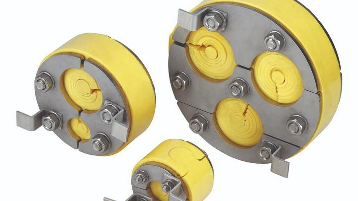 Kabu-IN dichtet Strom- und Kommunikationskabel in den Kabelschutzrohren von Fränkische gas- und druckwasserdicht ab.